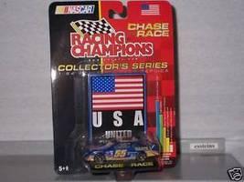 Racing Champions, USA #55 BOBBY HAMILTON - $3.95