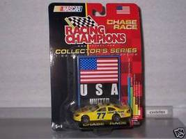 Racing Champions, USA #77 A PROUD AMERICAN - $3.95