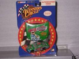 WINNERS CIRCLE BOBBY LABONTE MUTTET Repo Auto HOOD 1:64 - $3.95