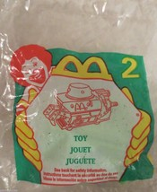McDonalds Happy Meal Toy  #2 1998 - $3.55
