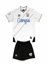 Georgia Home Youth and Adult Soccer Uniform Arza Exclusive Design - $24.74+