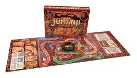 Jumanji the Game Play Anywhere Edition (Travel Size) New in Box - $12.88