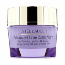 ESTEE LAUDER Advanced Time ZONE NIGHT Age Reversing Line Wrinkle Creme 1... - $74.73