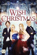 Wish for Christmas DVD  - $5.95