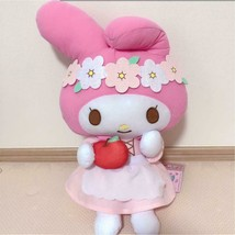 My Melody nursery tale BIG Plush Doll 12in Sanrio - $47.02