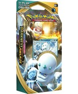 Pokemon TCG: Galarian Darmanitan Theme Deck Darkness Ablaze Sword & Shie... - $15.22