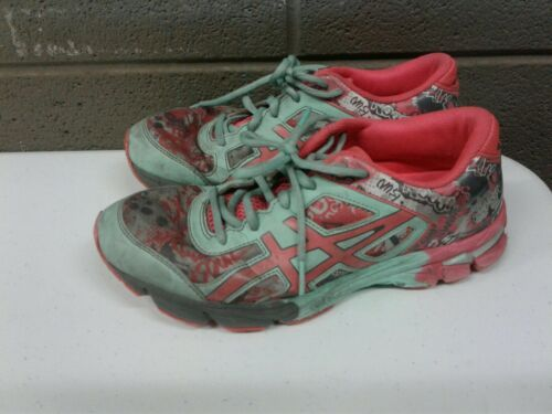 ASICS Shoes Gel-Noosa Tri 11 Women's Athletic Running Sneakers C603N Size 5.5