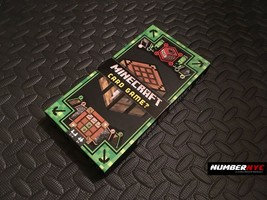 Minecraft Card Game ? Box Gift for kids - Up to 8 players - SHIPS SAME DAY - $9.89