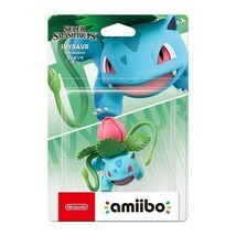 Ivysaur amiibo Super Smash Bros Series for Nintendo Switch - $15.83