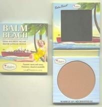 TheBalm BALM BEACH Blush- NEW!!!! - $14.85