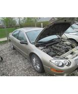1999-2004 chrysler concorde driver seat adjustment powered 5017858AB 501... - $188.09