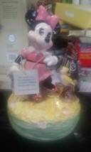 Disney Mickey Mouse music box - $19.75