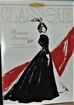 Romantic Interlude Barbie (1996, Classique Collection) - Brand New  - $49.95