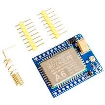 10PCS/LOT mini A6 GPRS GSM Module Kit Wireless Extension Module Board An... - $48.92