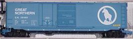 Micro Trains 76060 GN 50' Boxcar 36466 - $20.25