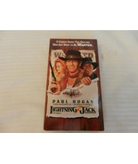 Lightning Jack (VHS, 1994) Paul Hogan, Cuba Gooding Jr., Beverly D'Angelo - $6.68