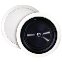 "Bic America 6.5"" Muro Weather-resistant Ceiling Speakers BICMSRPRO6 - $108.44"