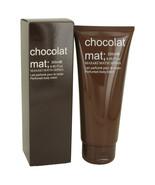 FGX-535130 Chocolat Mat Body Lotion 6.65 Oz For Women  - $24.73