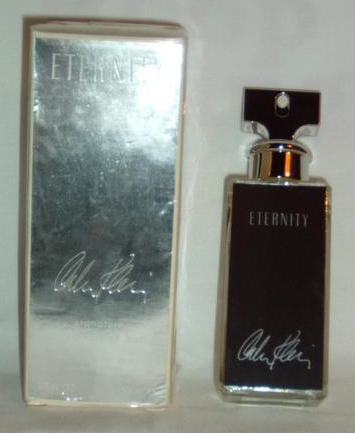 Primary image for Calvin Klein Eternity Signature Limited Edition 1.7oz/50ml - Rare!!