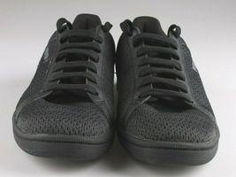 PUMA Men's Smash Knit C Black Casual Athletic Sneakers Gym Shoes image 3