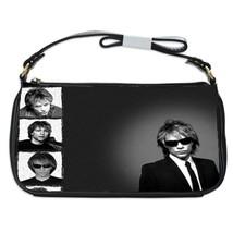 Bon Jovi Photo Shoulder Clutch Bag/Purse  - $20.99