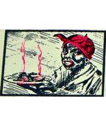 Vintage Longwood Plantation's Syrup Label, 1920's - $1.99