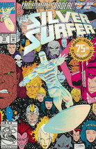 Silver Surfer, The (Vol. 3) #75 VF/NM; Marvel | save on shipping - detai... - $1.25