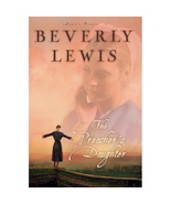 The Preacher's Daughter by Beverly Lewis 0764201050 - $6.00