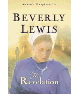 The Revelation by Beverly Lewis 0764228749 - $6.00
