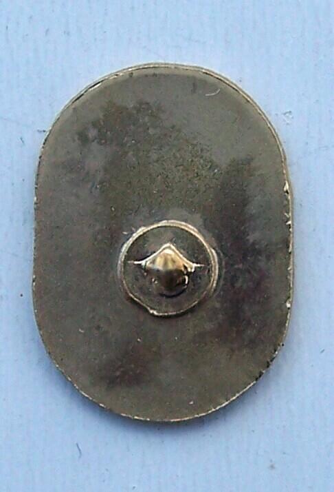 1st Canadian Boy Scout Jamboree Pin Ottawa 1949 Original