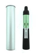 1PC Mini Portable Herbal Vaporizer Vapor w/ case Green - $18.26