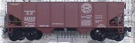 Micro Trains 56250 SP 33' Hopper 13300 No Error - $30.50