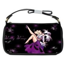 Betty Boop Shoulder Clutch Bag/handbag/purse  - $20.99