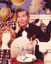 Milton Berle in-person autographed photo - $150.00