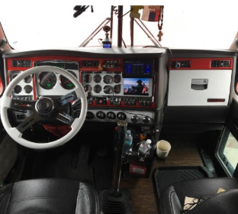2009 Kenworth W900 For Sale In Crete, Illinois 60441 image 3