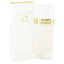 True Love Eau De Toilette Spray 3.3 Oz For Women  - $36.60