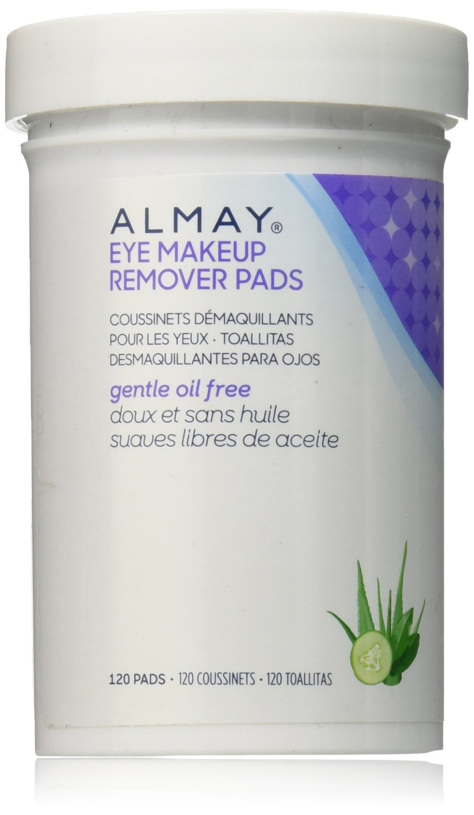 Almay Oil Free Eye Makeup Remover Pads120 And 27 Similar Items