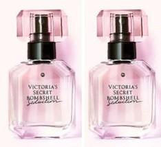Victoria's Secret BOMBSHELL SEDUCTION Mini EDP Eau De Parfum Perfume 0.2... - $19.70