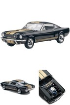 Shelby Mustang Model Car Truck Kit New Fully Highly Detailed Plastic Sca... - $52.24