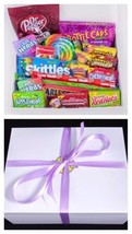 Huge Luxury Sweet Hamper. American Candy And Sweets Over 20 Items - $26.92