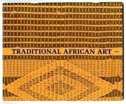 Traditional African Art by E Okechukwo Odita Exhibition Catalog  - $59.55