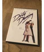 Dirty Dancing Patrick Swayze (DVD Movie). Special Buy 3 Get 4th Movie Fr... - $3.47