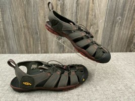 "Keen Sandals ""Clearwater CNX"" Women's 11.5 Waterproof Hiking Trek Style#1008664 - $34.63"