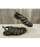 "Keen Sandals ""Clearwater CNX"" Women's 11.5 Waterproof Hiking Trek Style#... - $34.63"