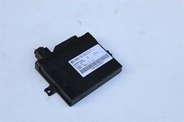 Audi A8 Kessy Keyless Entry Lock Control Module 4e0909131 Oem 5wk47015