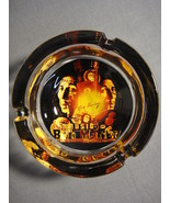 "BOB MARLEY MUSIC THEME 3"" GLASS ASHTRAY NEW - $5.74"