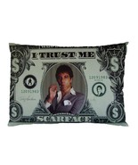 "Al Pacino Scarface Pillow Case 30""X20"" Pillowcase - $19.00"