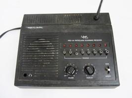 REALISTIC Pro-54 Patrolman Scanning Receiver Scanner UHF Hi Low Model 20... - $19.79