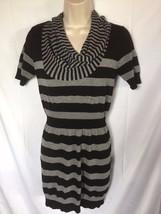 POOF Turtleneck Tunic/Mini Dress, size M, EUC! ... - $14.00
