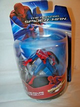 Marvel The Amazing Spider-Man Deluxe Figure With Base New - $11.78